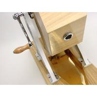 イベント用品・パーティグッズ/抽選用品・抽選グッズ/木製福引回転抽選器