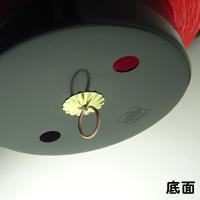 イベント用品・パーティグッズ/提灯・堤燈・ちょうちん/提灯[ちょうちん]ビニール文字入縦長83cm