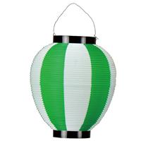 イベント用品・パーティグッズ/提灯・堤燈・ちょうちん/提灯[ちょうちん]ポリ張分ナツメ25cm