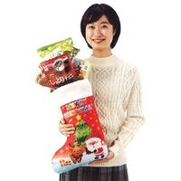 パーティグッズ・イベント用品/子供景品セット/スイーツブーツ抽選会