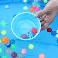 パーティーグッズ・イベント用品/夏祭り・縁日・屋台・露店・模擬店・ゲーム/すくいカップ