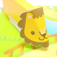 イベント用品・パーティーグッズ/手作りキット・手作りグッズ・子供工作アイテム/ペーパークラフト