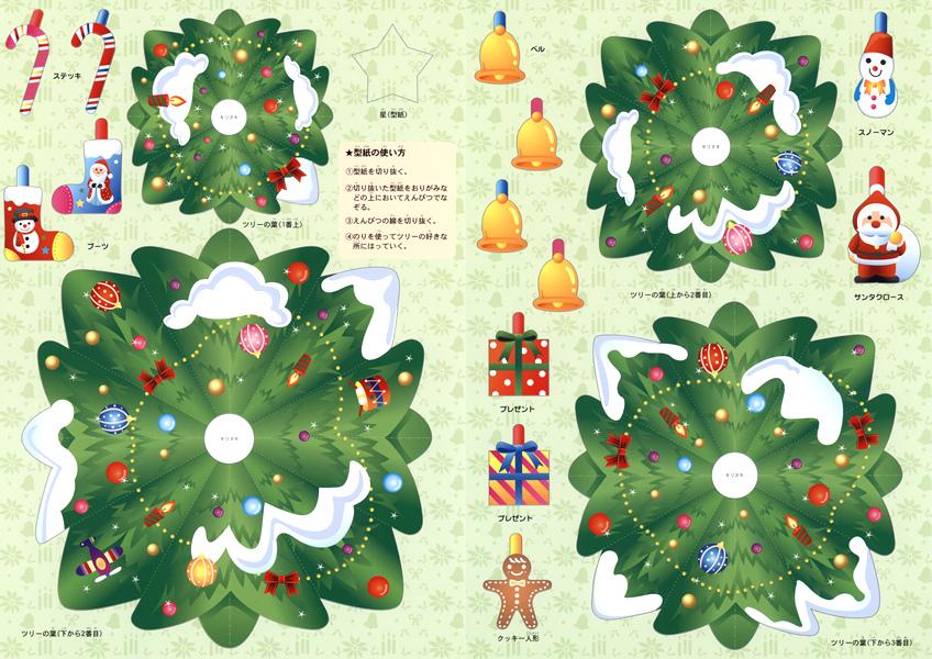 ... クリスマスツリー - 子供用.com